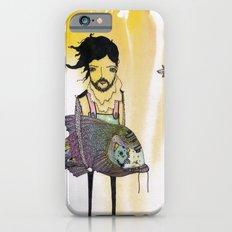 The Fisherman iPhone 6s Slim Case