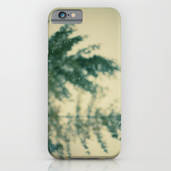 Snowday iPhone & iPod Case