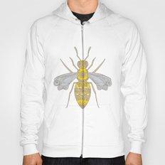Mr Bee Hoody