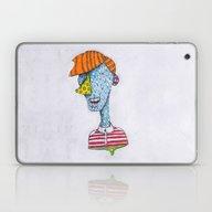 Styles In Smart Laptop & iPad Skin