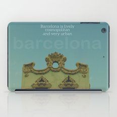 Lively  iPad Case