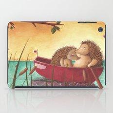 A life together iPad Case