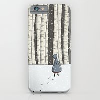 Forest Walk iPhone 6 Slim Case