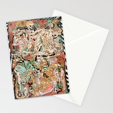m a r i g o l d Stationery Cards