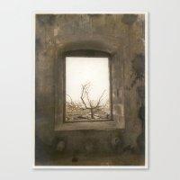 Windows.3 Canvas Print