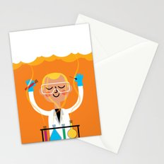 Science is Fun Stationery Cards
