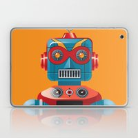 Hellobot 1 Laptop & iPad Skin