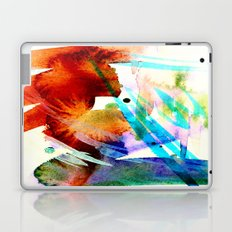 barricades Laptop & iPad Skin