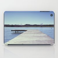 Lone Dock iPad Case