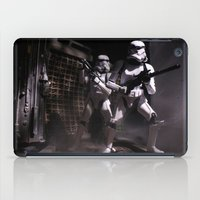 Boarding Party iPad Case