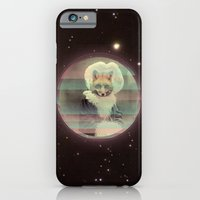 iPhone & iPod Case featuring we leave no one behind  by Pope Saint Victor