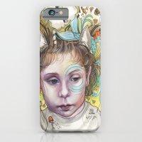 iPhone & iPod Case featuring Creativity by busymockingbird