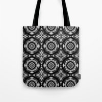 Illusionism Tote Bag