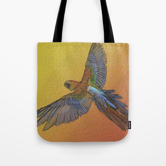 wildlife 1 Tote Bag