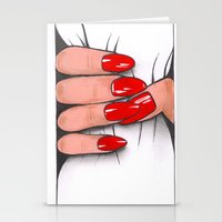 'Hold Me Tight Don't Let… Stationery Cards