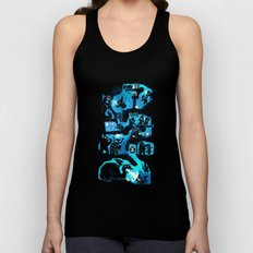 Dungeon Crawlers Unisex Tank Top