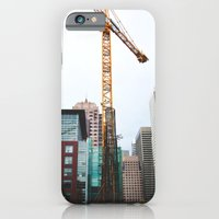 To fix is to create.  iPhone 6 Slim Case