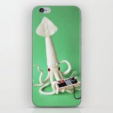Squid Gamer iPhone & iPod Skin