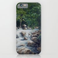 iPhone & iPod Case featuring Lost In The Woods #1 by TheColorK