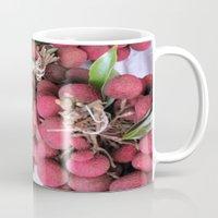 Lychee Mug