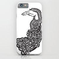 Doodle Sleeve iPhone 6 Slim Case
