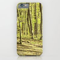 Follow the Right Path iPhone 6 Slim Case