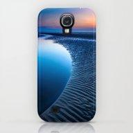 Blue Hour Galaxy S4 Slim Case