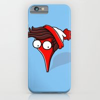 He´s Here! iPhone 6 Slim Case