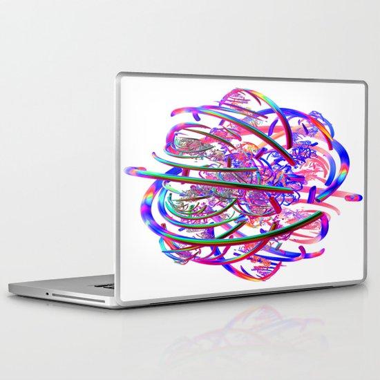 Pipe dream Laptop & iPad Skin