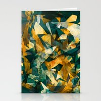 Raw Texture Stationery Cards