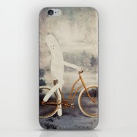 M A R Y L I N iPhone & iPod Skin