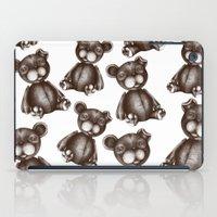 Teddy  iPad Case