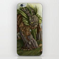 Earth Spirit iPhone & iPod Skin