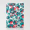 Interarea #03 Stationery Cards
