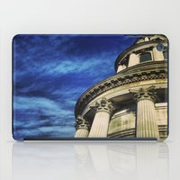 Into the Blue iPad Case