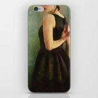 Undress iPhone & iPod Skin