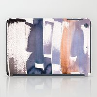 air to breathe iPad Case