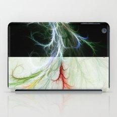 Lightning Dance iPad Case