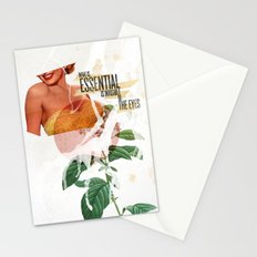 Invisible Essentials Stationery Cards