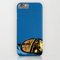 iPhone & iPod Case featuring Night Drive by Joshua Kemble