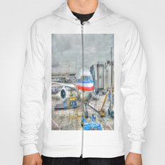 Getting Ready for Takeoff Hoody