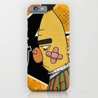 iPhone & iPod Case featuring Lover's Quarrel by Department M