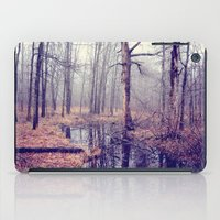 tread softly iPad Case