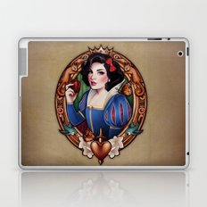The Fairest Laptop & iPad Skin