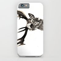 Life And Death iPhone 6 Slim Case