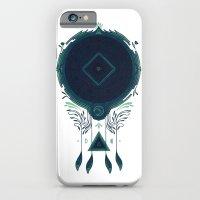 Cosmic Dreaming iPhone 6 Slim Case
