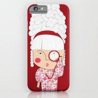 Mss Monocle iPhone 6 Slim Case