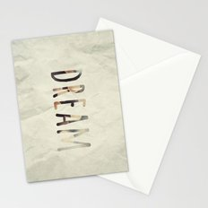 Dream Stationery Cards