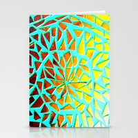 Experience Stationery Cards