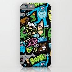 BONK! Slim Case iPhone 6s